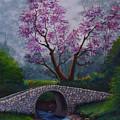 Springtime by Jerry Walker