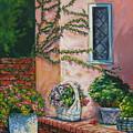 Springtime by Karen Doyle