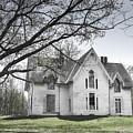 Springtime Ledge Homestead-bicolor by Dawn Braun