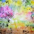 Springtime by Marilyn Brown