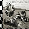 Spyder by John Anderson