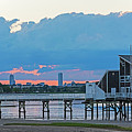 Squantum Yacht Club Quincy Ma by Toby McGuire