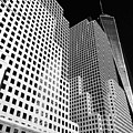 Squared, New York City by Debra Banks
