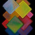 Squared Rainbow by Chimera Kai