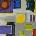 Squares by Katie OBrien - Printscapes