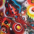 Squink by Ingrid Hyde