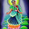 Sri Gahavarvan Vali by Padmananda