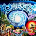 Sri Hridaya Darpana-the Mirror Of The Heart by Padmananda