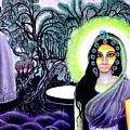 Sri Maan Nagari by Padmananda