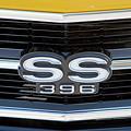 Ss 396 by David Stasiak