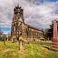 St. Albans Church by Naylors Photography