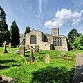 St Andrews Church by Smart Aviation