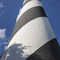 St. Augustine Lighthouse 203 by Maria  Struss
