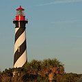 St. Augustine Lighthouse #3 by Paul Rebmann