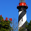 St. Augustine Lighthouse by Georgia Nick