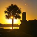 St. Augustine Summer by Robert Och