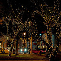St. Augustinelights3 by Kenneth Albin