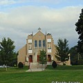 St. Basil's Church Utica, Ny by Freddy Alsante