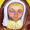 St. Clare by Susan  Clark