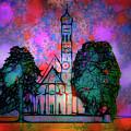St. Coloman by Edmund Nagele