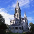 St Finbarrs Cathedral, Cork City, Co by The Irish Image Collection