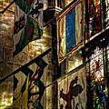 St. Giles Cathedral Edinburgh by Jim Dohms