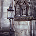 St. Giles Cathedral by Kenneth Campbell