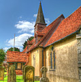 St Giles Ickenham by Chris Day