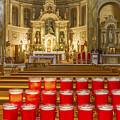 St. Hyacinth Basilica by Lindley Johnson