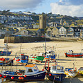 St Ives by Elisa Locci