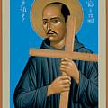 St. John Of God - Rljdd by Br Robert Lentz OFM