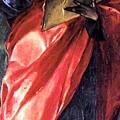 St John The Evangelist 1579 by El Greco