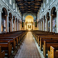 St. John The Evangelist Church by Andy Crawford