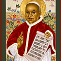 St. John Xxiii - Rlpjn by Br Robert Lentz OFM