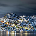 St.john's Battery by Andy Harding