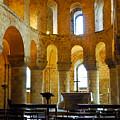 St. John's Chapel by Harry Spitz