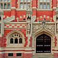 St. Johns College. Cambridge. by Elena Perelman