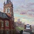 St John's Dixie  by Ylli Haruni
