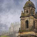 St Johns Edinburgh by Sophie McAulay