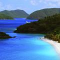 St. John's Paradise by Gary Wonning