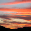 St. Joseph's Sunset by Barbara Griffin