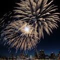 St Louis Celebration by Susan Rissi Tregoning