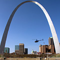 St. Louis by Debby Richards