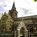 St. Magnus Cathedral by Fran Gallogly