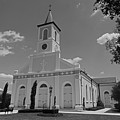 St. Martinville Church by Ronald Olivier
