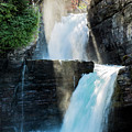 St Mary Falls by Craig Tata