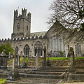 St. Mary's Cathedral, Limerick by Marie Leslie