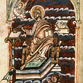 St. Matthew, 10th Century by Granger