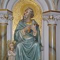 St. Matthew by Seaux-N-Seau Soileau
