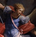 St Michael Detail by Archangelus Gallery